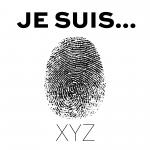 Je suis XYZ